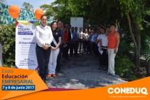 Expo educación empresarial en Querétaro
