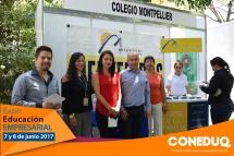 Expo educación empresarial en empresalia