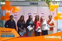 Expo educación empresarial y cursos