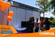 Expo educación empresarial y foros