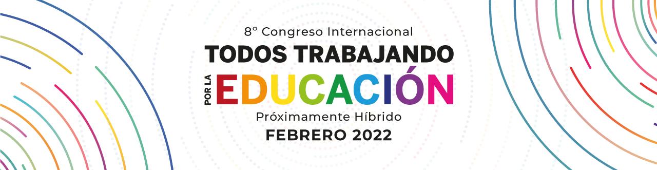 Congreso Internacional de Educación Coneduq 2022